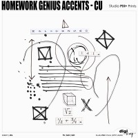 Homework Genius Accents - CU|PU