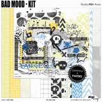 Bad Mood kit - PU