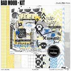Bad Mood kit - PU