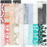 Anchored Papers - PU