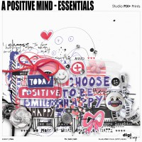 A Positive Mind - essentials