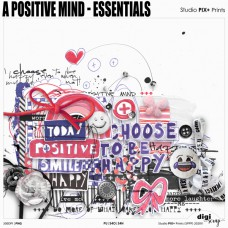 A Positive Mind - essentials