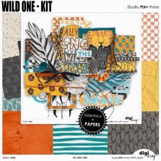 Wild One - Kit