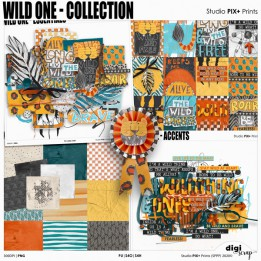 Wild One - Collection