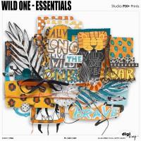 Wild One - Essentials
