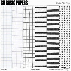 Basic Papers - CU|PU