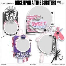 Once Upon Clusters - PU