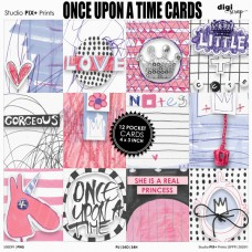 Once Upon Cards - PU