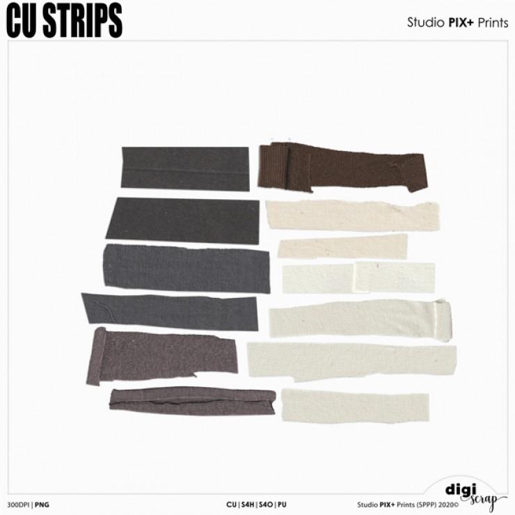 CU - Strips