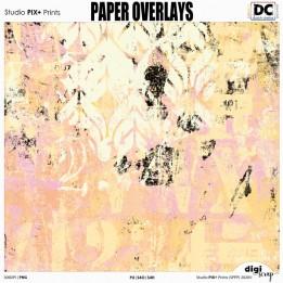 Paper Overlays - PU