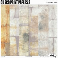 CU Eco Print - papers 3
