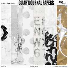 CU - Artjournal Papers