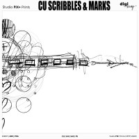 Scribbles And Marks - CU|PU