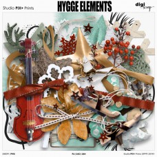 Hygge Elements - PU