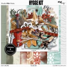 Hygge - kit