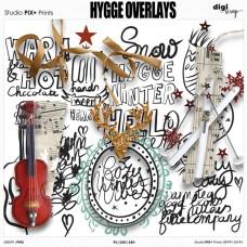 Hygge - overlays