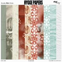 Hygge - papers