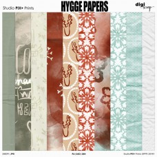 Hygge Papers - PU