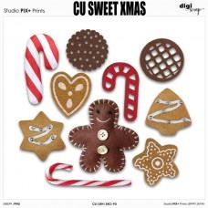 Sweet Xmas - CU|PU