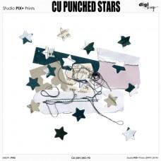 Punched Stars CU|PU