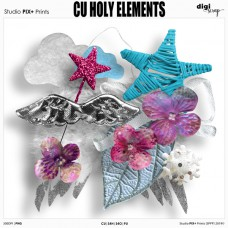 CU Holy - elements