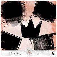 Kingsday - masks