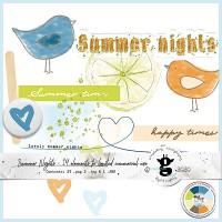 Summer Nights CU