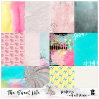 The Sweet Life - papers