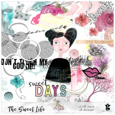 The Sweet Life collection