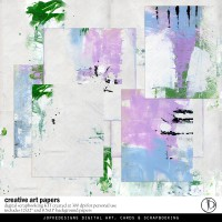 Creative Art Papers